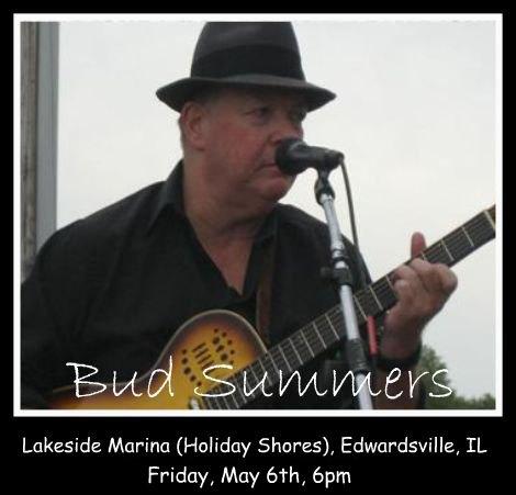 Bud Summers 5-6-16