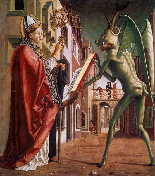 il sedere del diavolo
