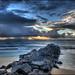 Approaching Storm by DigitalManSKL