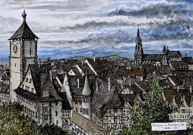 Freiburg im Breisgau, DE