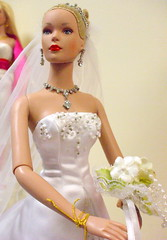 tonner bride doll