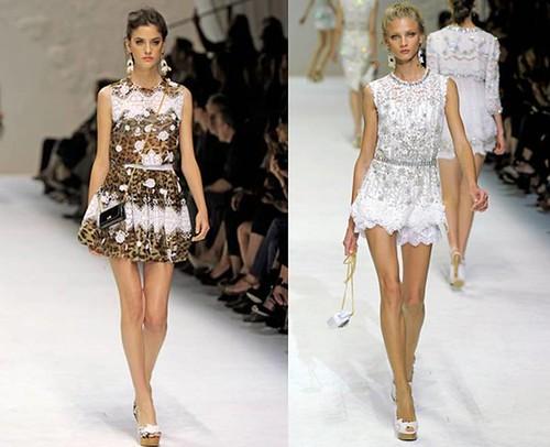 vestidos-pedrería-Dolce-Gabbana