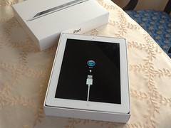 iPad 2 (16GB wifi)