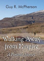 """Walking Away From Empire"" by Guy R. McPherson"