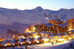 Francouzské hory – to pravé pro vás