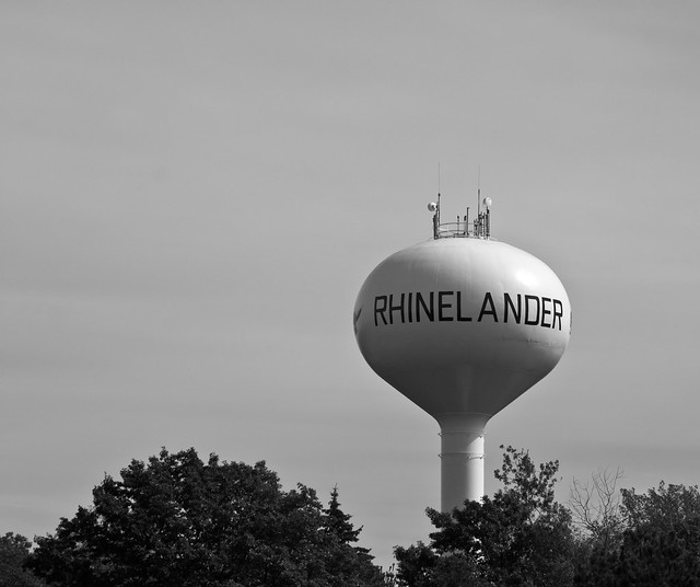 Header of rhinelander