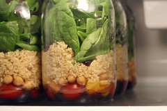 130.365 :: salad in a jar