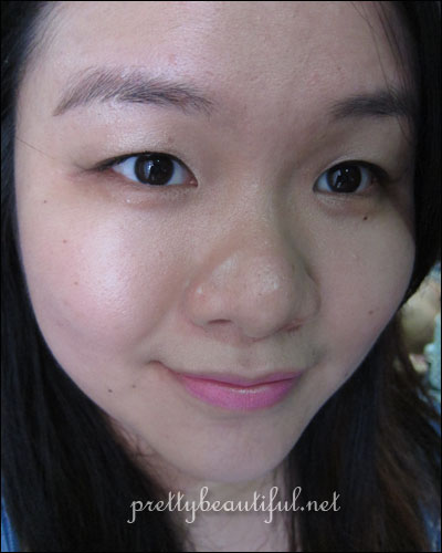 Laneige Day Look