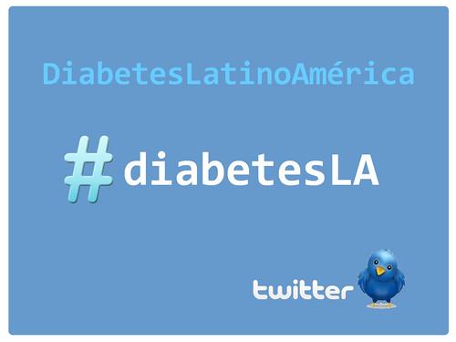 #diabetesLA