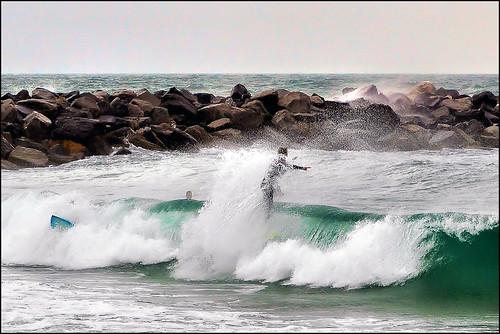 gulfofmexico waves florida surfing surfers panamacitybeach standrewsstatepark floridastateparks nikond3100 nikkor70300afsvrlens