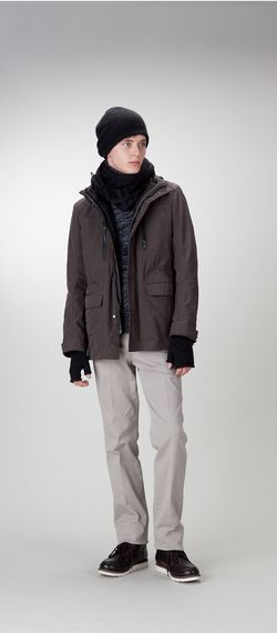 Daniel Hicks0244_23区HOMME FW11(Official)