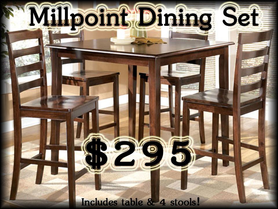 D215-223- MILLPOINT$295