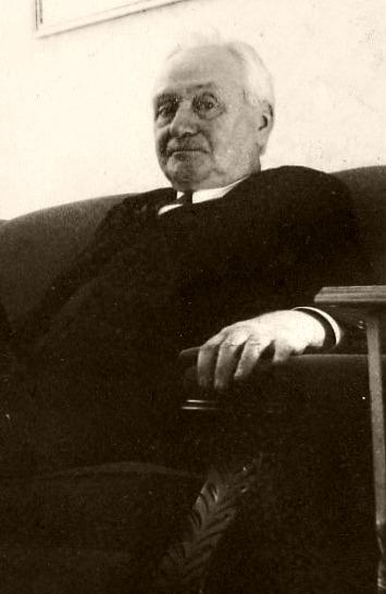 William Henry Gollings
