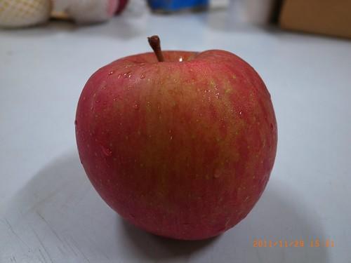 蜜富士蘋果,日本蜜富士蘋果