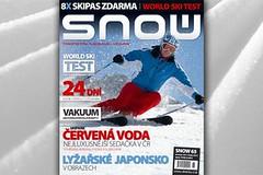 SNOW 65 - prosinec 2011/leden 2012