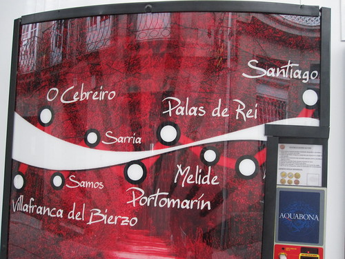 Santiago Coke by οίδα - voyageur entre l'instant
