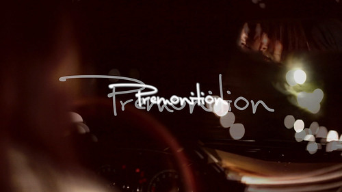 Premonition, NFC 2011