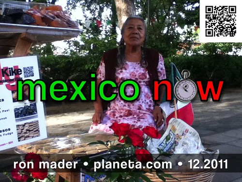 #mexiconow on the planeta wiki and slideshare (sara)