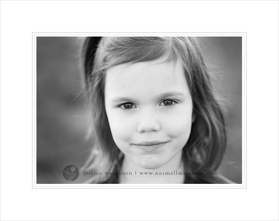 childrens portraiture