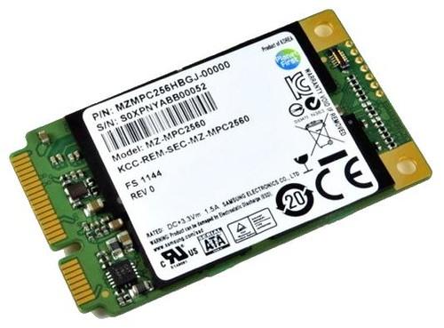 Samsung mSATA PM830