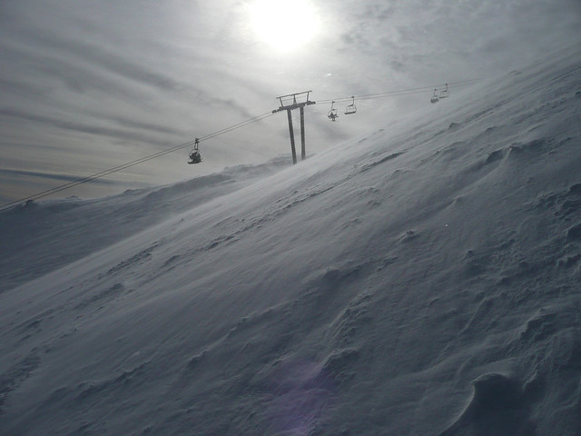 Mt. Bachelor Resort