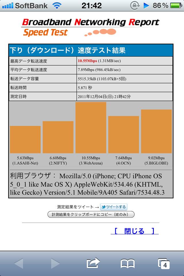 Wi-Fi-3回め