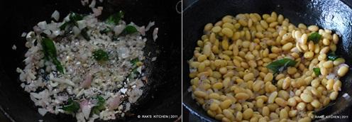 soya bean step3