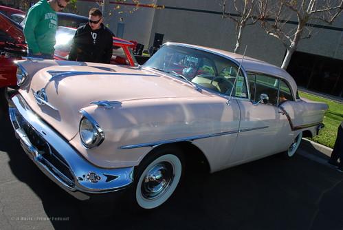 John Force Car Show 04 Dec 2011-01