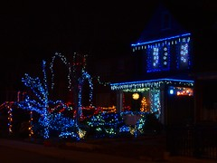 Lights of December: December 5, 2011