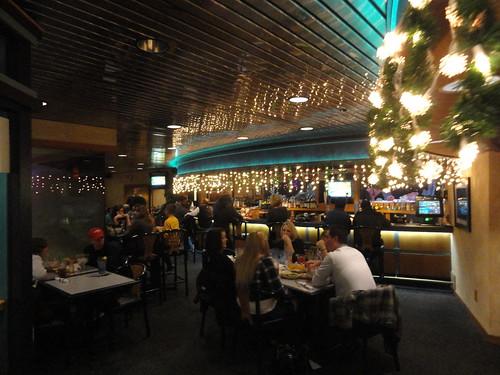 Cancun Restaurant