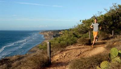 5 km běh - 8 týdenní tréninkový plán pro mírně pokročilé