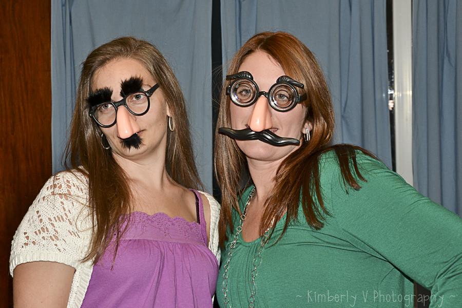 Laura & Jen