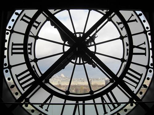 Paris: December 2011