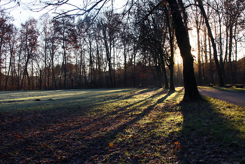 backlight sunrise canon alba controluce longshadows ombrelunghe
