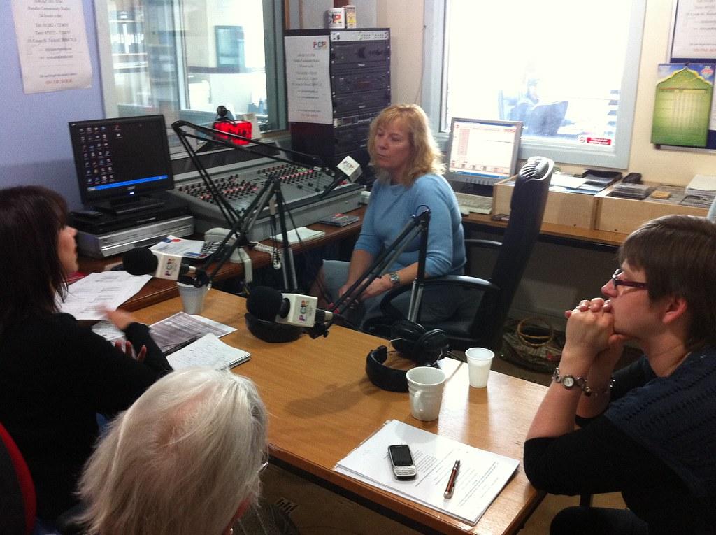 Pendle Community Radio