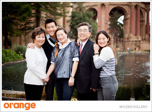 Yang Family, Palace of Fine Arts