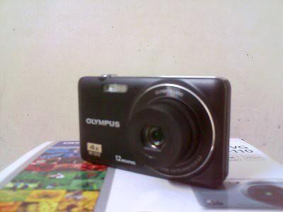 OlympusVG110DigitalCamera