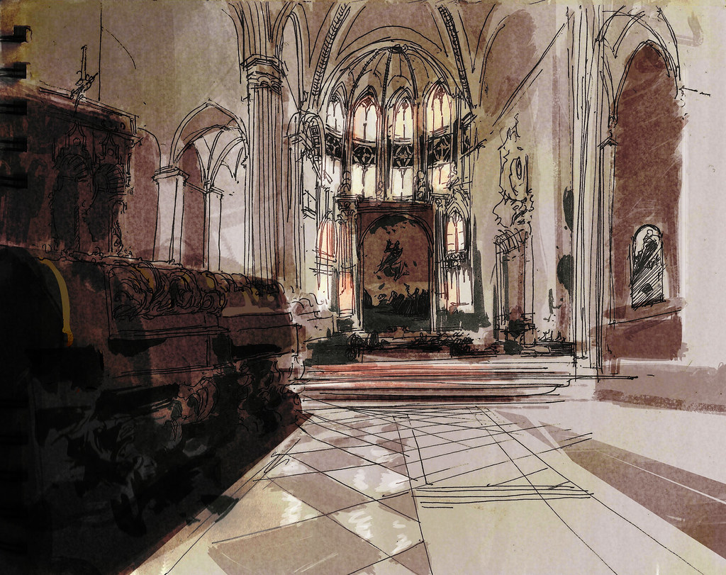 Chiesa di Venezia
