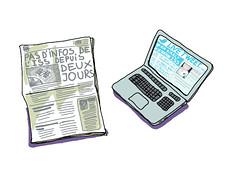 Apéro Science Et Web 11- Science Et Journalisme En Ligne