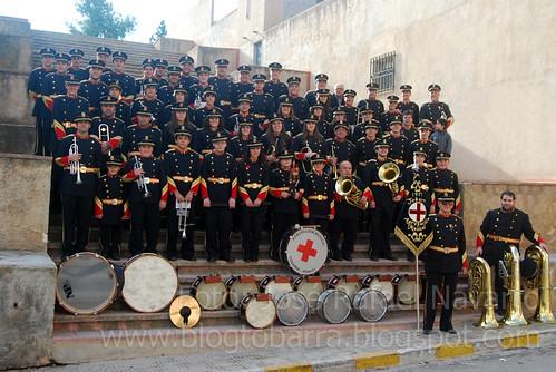 Agrupación Musical Cruz Roja de Tobarra