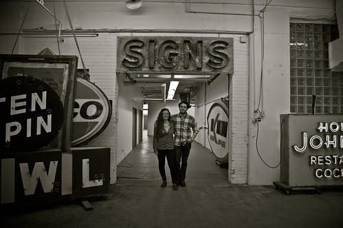 Faythe Levine & Sam Macon