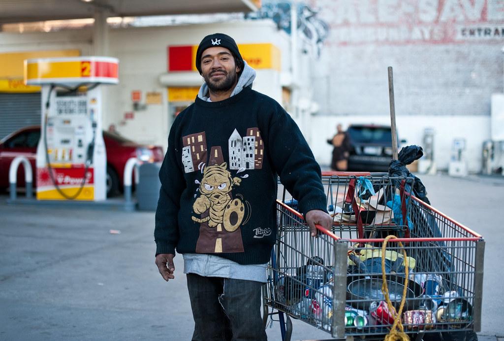 Jose: Point Morris, Bronx