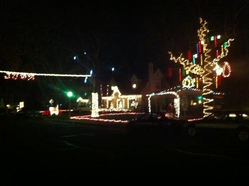 More Holiday Lights Fun Run!