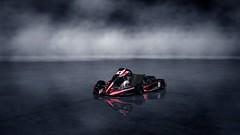 Gran Turismo RACING KART 125 SPL_73Front