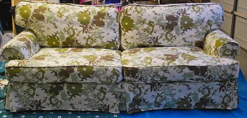 Sleeper Sofa Slipcover