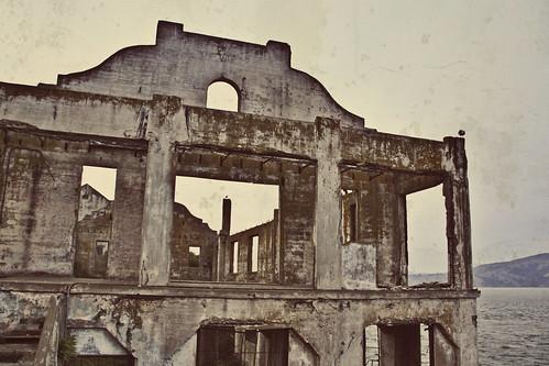 Welcome to Alcatraz History