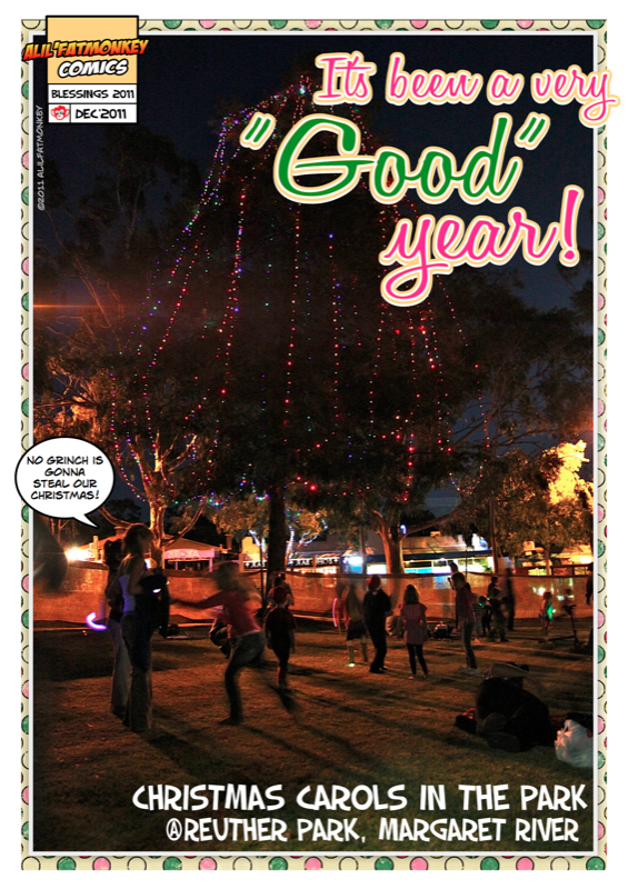 Christmas Carols in The Park @ Margaret River_1.png