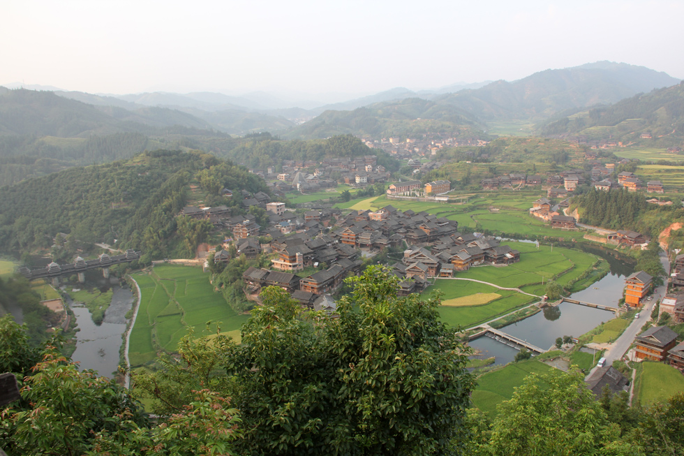 Photos of Chengyang