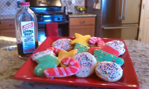 Adams Sugar Cookie
