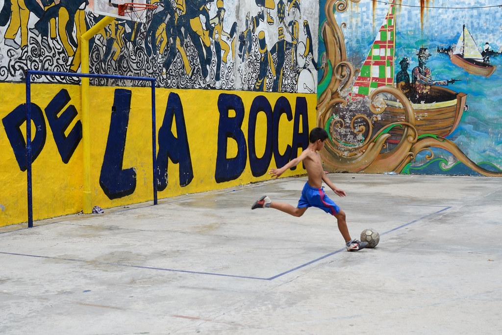 the new maradona